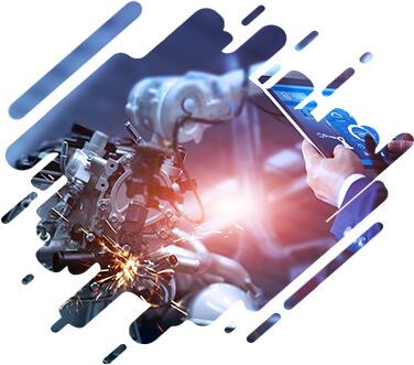 Autóipar és gépgyártás